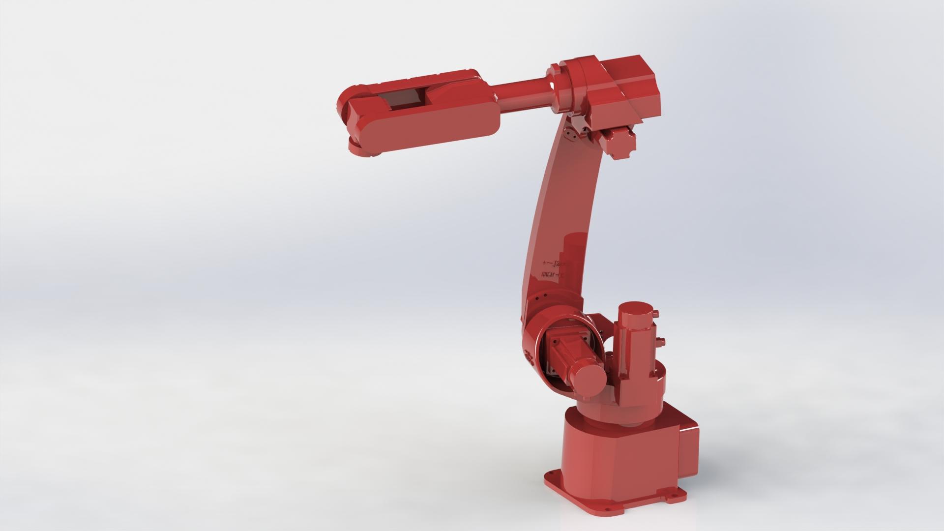 XT10工业机器人