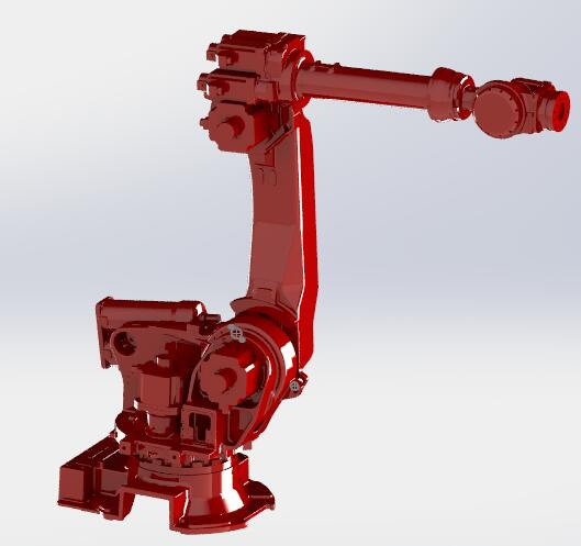 XT210工业机器人