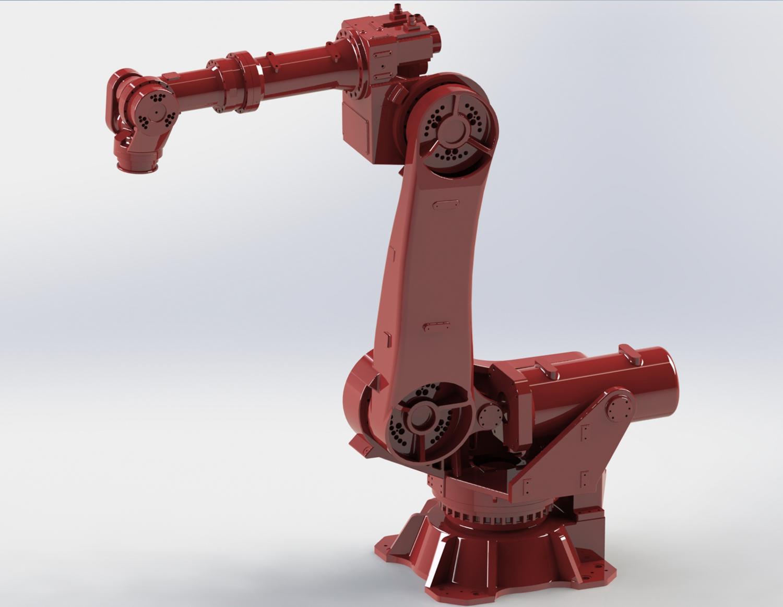 浙江XT165 工业机器人