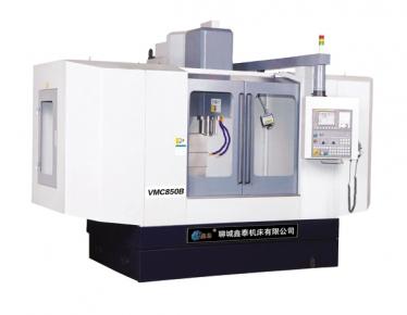 VMC850B 数控加工中心