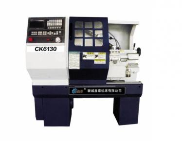 CK6130 数控车床