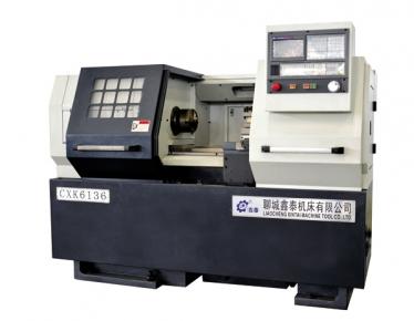 广州CXK6136 数控车床