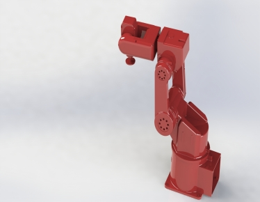广州XT3工业机器人