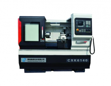 CK6140i高精度数控车床