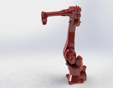 广州XT30工业机器人