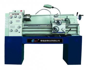 广州CXT6130 卧式车床