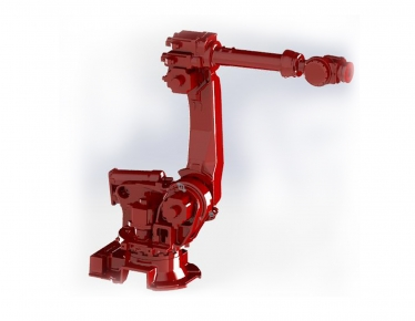 国产工业机器人