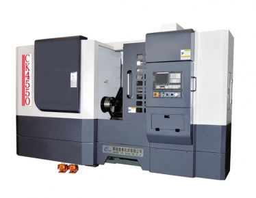 CK4550 CNC Lathe