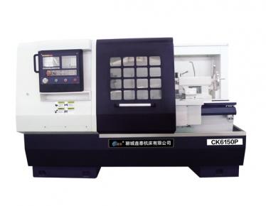 CK6150P CNC Lathe