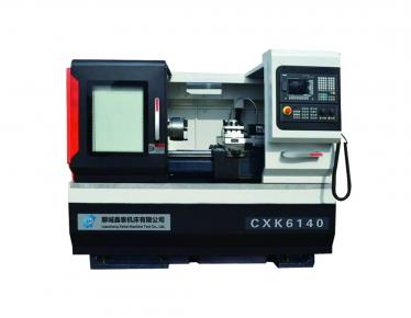 CXK6140 CNC Lathe