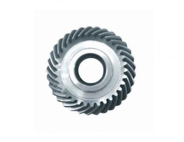 Spiral bevel gear series