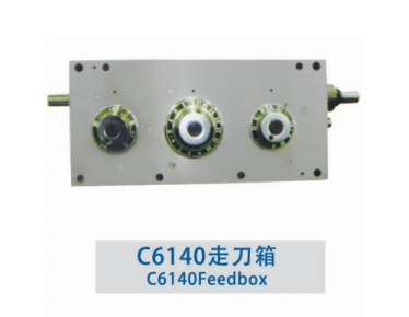 C6140 walking knife box
