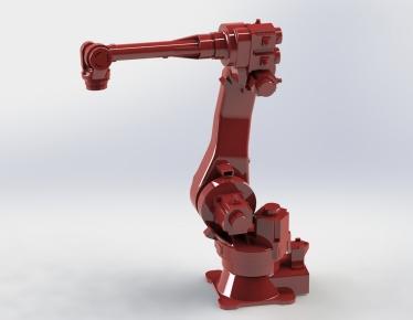 XT30 Industrial Robot