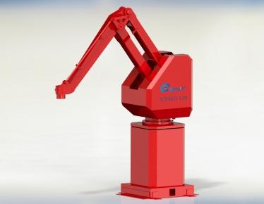 120Kg palletizing robot